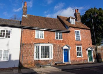 Thumbnail 4 bed terraced house for sale in East Street, Alresford