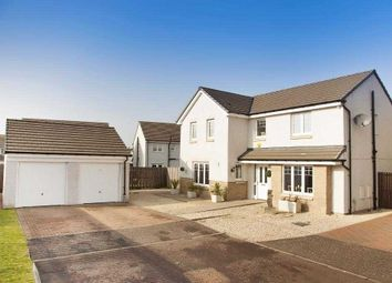 Thumbnail 4 bed property for sale in Ure Place, Armadale, Bathgate