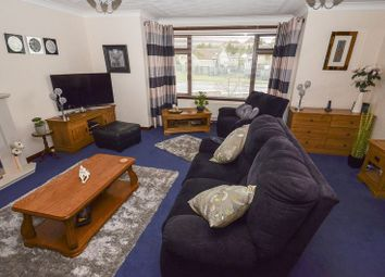 Thumbnail 3 bedroom detached bungalow for sale in The Farm Houses, South Barrwood Road, Kilsyth, Glasgow