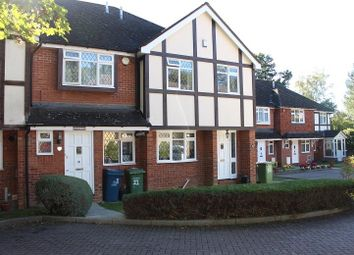 Thumbnail 2 bed terraced house to rent in Cherry Hill, Harrow Weald, Harrow