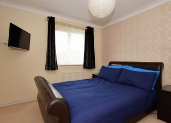 Thumbnail 2 bedroom end terrace house for sale in Hazelwood Park Close, Chigwell, Essex