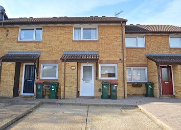 Thumbnail 2 bed terraced house to rent in Chepstow Close, Pound Hill