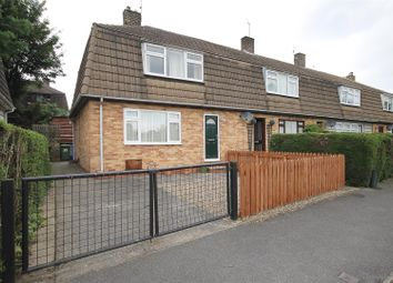 Thumbnail 3 bed terraced house for sale in Lee Road, Hady, Chesterfield