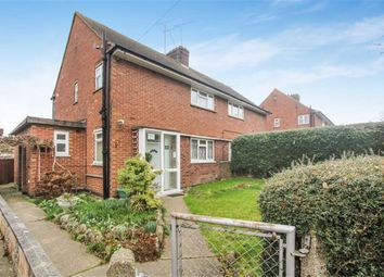 Thumbnail 1 bedroom maisonette for sale in Rettendon View, Wickford, Essex