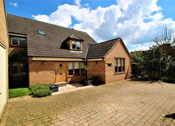 Thumbnail 4 bedroom detached house for sale in Bottom Lane, Bisbrooke, Oakham