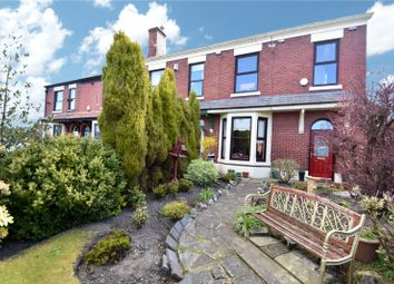 3 bed end terrace house for sale in Hill Side, Croft Lane, Hollins, Bury, Lancashire BL9