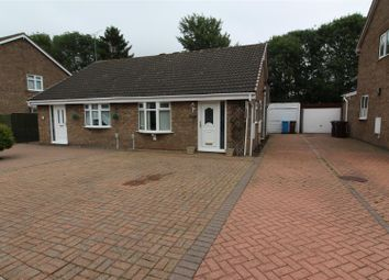 2 bed semi-detached bungalow for sale in Welwyn Park Drive, Hull HU6