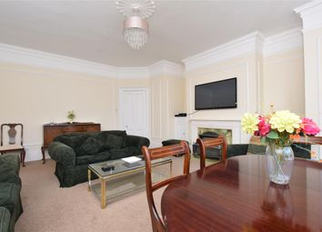 Thumbnail 4 bed flat to rent in Tudor Court, Carlisle Road, Eastbourne, East Sussex