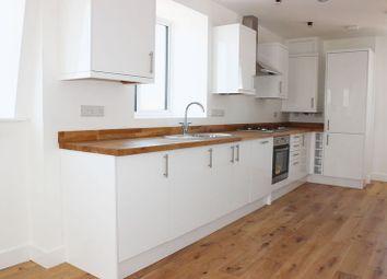 Thumbnail 1 bed flat for sale in Newport Street, Swindon