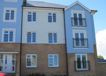 Thumbnail 1 bed flat to rent in Tern House, Heron Way, Dovercourt, Harwich