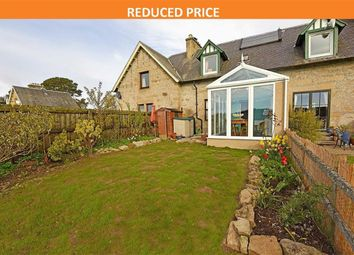 Thumbnail 2 bed cottage for sale in Burnfarm Cottages, Avoch, Ross-Shire