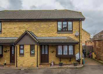 Thumbnail 2 bedroom property for sale in Juniper Close, Chessington