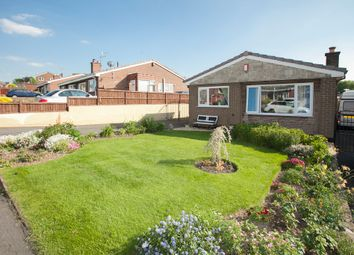 Thumbnail 2 bedroom detached bungalow for sale in Carberry Way, Parkhall, Stoke-On-Trent
