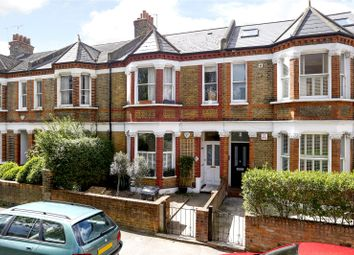 Thumbnail 2 bed flat for sale in Cubitt Terrace, London