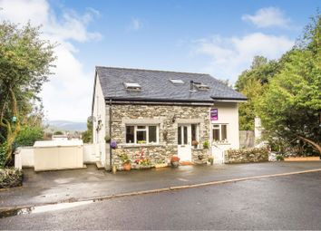 Thumbnail 5 bed detached house for sale in Beechwood Close, Windermere