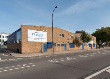 Thumbnail Industrial to let in New Kent Road, London