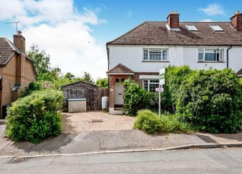 2 bed end terrace house for sale in Westbourne, Emsworth, West Sussex PO10