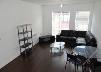 Thumbnail 2 bed flat to rent in The Mint, Icknield Street, Jewellery Quarter, Birmingham