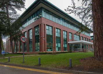 Thumbnail Office to let in Towers Business Park, Didsbury