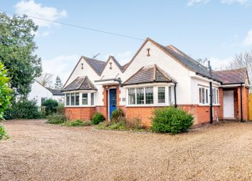 5 bed bungalow for sale in East Lane, West Horsley KT24