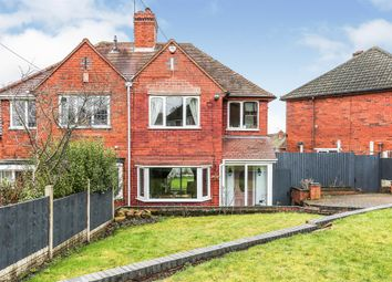 3 bed semi-detached house for sale in Edale Road, Great Barr, Birmingham B42
