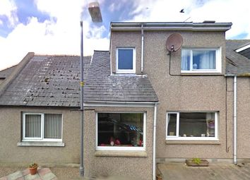 Thumbnail 3 bed terraced house to rent in Park Street, Balintore, Tain