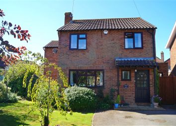 Thumbnail 4 bed detached house for sale in Cherry Tree Road, Chinnor