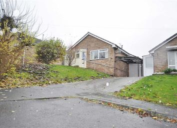 Thumbnail 2 bed detached bungalow for sale in Elm Road, Stroud