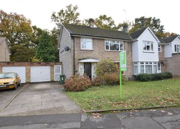 3 bed semi-detached house for sale in Firlands, Harmans Water, Bracknell, Berkshire RG12