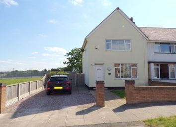 Thumbnail 2 bed property to rent in Bolton Road East, Wirral