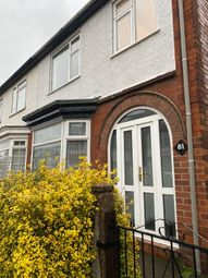 3 bed semi-detached house to rent in Wharncliffe Road, Loughborough LE11