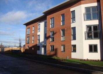Thumbnail 2 bed flat to rent in Columbia Crescent, Wolverhampton