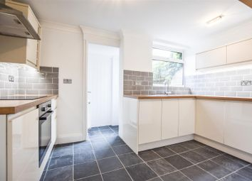Thumbnail 2 bed property to rent in Wellington Road, Dartford