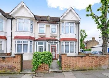 Thumbnail 4 bed end terrace house for sale in Northcroft Road, London