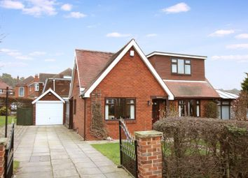 Thumbnail 4 bedroom detached house for sale in Abraham Hill, Rothwell, Leeds
