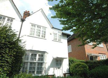 Thumbnail 3 bed property for sale in Denison Road, Brentham Garden Estate, Ealing, London