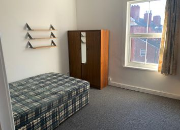 2 bed flat to rent in Radford Boulevard, Nottingham NG7