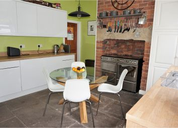 Thumbnail 3 bed terraced house for sale in Airedale Mount, Leeds
