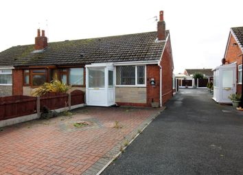Thumbnail 1 bed bungalow for sale in East Pines Drive, Thornton-Cleveleys