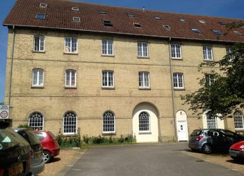 Thumbnail 2 bedroom flat to rent in Riverside Mill, Bridge Place, Huntingdon