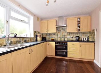3 bed semi-detached house for sale in Green Lane, Platts Heath, Maidstone, Kent ME17