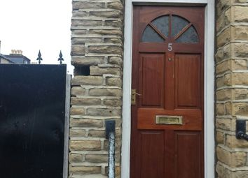 Thumbnail 2 bed terraced house to rent in Eric Street, Keighley