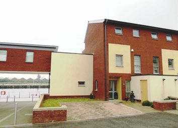 Thumbnail 4 bed town house for sale in Emily Court, St. Thomas, Swansea