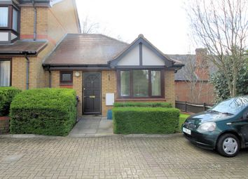 Thumbnail 1 bed property for sale in Harrison Court, Harrison Close, Hitchin, Hertfordshire