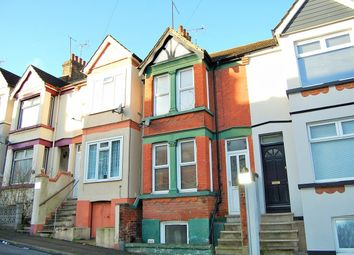 Thumbnail 3 bed terraced house to rent in Milner Road, Gillingham