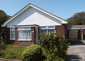 Thumbnail 2 bed bungalow for sale in Burlington Gardens, Selsey, Chichester