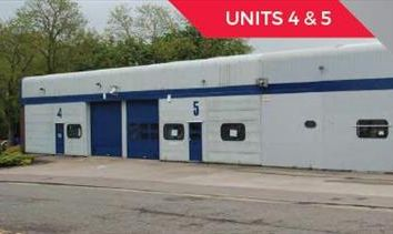 Thumbnail Light industrial to let in Unit 4, Stacey Bushes Trading Centre, Erica Road, Stacey Bushes, Milton Keynes