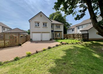 Thumbnail 5 bed property for sale in Margaret Lindsay Place, Monifieth, Dundee
