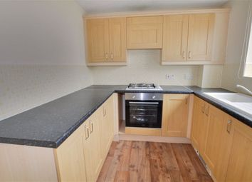 Thumbnail 3 Bed Town House To Rent In Hayfield Way Ackworth Pontefract