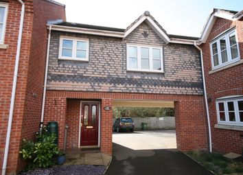 Thumbnail 2 bedroom property to rent in Ruddle Way, Langham, Oakham